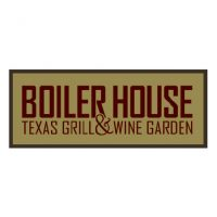 boiler House Texas Grill and Wine Garden